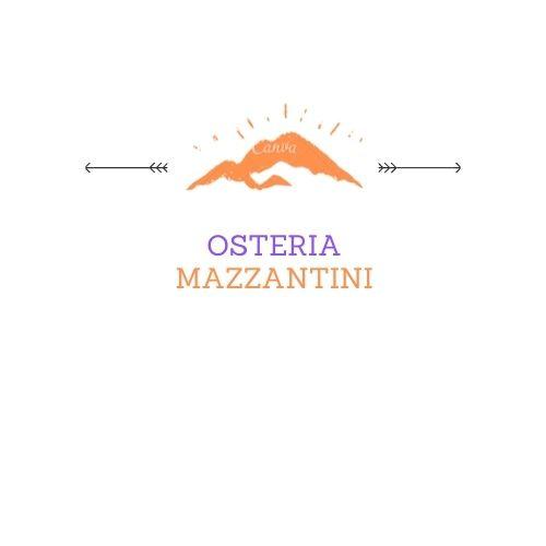 Osteria Mazzantini
